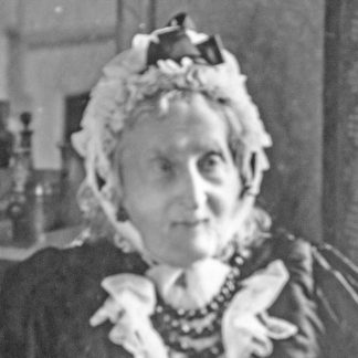Louisa Thomas